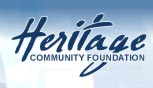 Heritage Community Foundation Logo